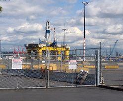 Shell sprzedaje udziały w złożach ropy na Morzu Północnym