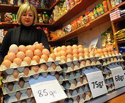 Ceny jajek biją rekordy. Na ile stać nas w te święta?