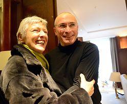 Chodorkowski znów walczy? Sprawa Jukosu powtórnie trafi przed sąd
