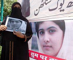 Blogerka raniona przez talibów wywieziona z Pakistanu