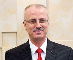 Autonomia Palestyńska poparła egipskich generałów