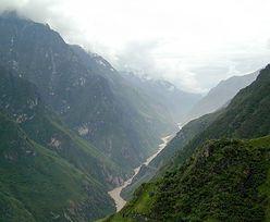 Ochrona środowiska w Chinach. Ministerstwo blokuje wielki projekt hydroenergetyczny