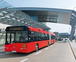 Autobusy firmy Solaris pojadą do Tel Awiwu i Nazaretu