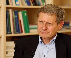 Balcerowicz o wyborach: Gra toczy się o ogromną stawkę dla młodych