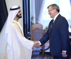 Loty do Dubaju z Warszawy pomogą polskiej gospodarce?