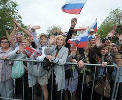 Rosyjski Krym. Unia przedłużyła sankcje w związku z aneksją
