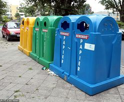 Nowe zasady segregacji śmieci. Od lipca duże zmiany