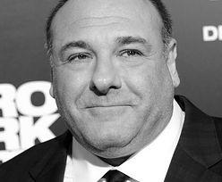 Zmarł aktor James Gandolfini, odtwórca roli Tony'ego Soprano
