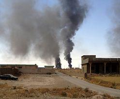 Sytuacja w Iraku. Wojsko odbiło miasto Bajdżi, teraz czas na...