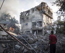 Stosunki Izrael-Palestyna. Rozpoczęło się pięciogodzinne zawieszenie broni