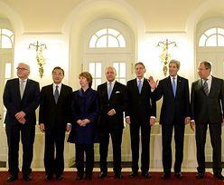 UE przedłuża zawieszenie sankcji wobec Iranu