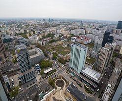 Komisja ds. reprywatyzacji w Warszawie. Rząd podjął decyzję