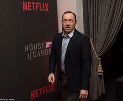 """Netflix kończy """"House of Cards"""". Nie będzie szóstej serii?"""