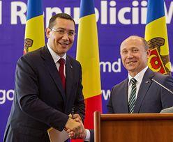 Stosunki Rumunia-Mołdawia coraz lepsze. Rumunia wesprze sąsiada kwotą 100 milionów euro