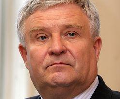 Kazimierz Kujda nowym prezesem Narodowego Funduszu Ochrony Środowiska