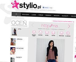 Stylio.pl w nowej odsłonie. Odświeżony layout i logo