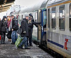 Pociągi przyspieszą? Nowy plan rządu