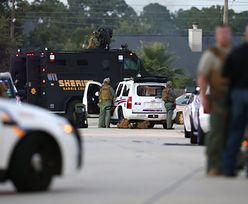 Tragedia w USA. Były wojskowy zabił 6 osób