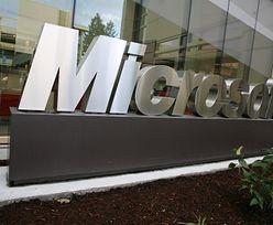 Microsoft zarabia krocie na chmurze. Producent Windowsów wart najwięcej w historii