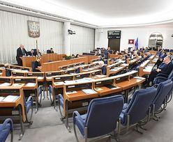 Pracownicze Plany Kapitałowe przyjęte przez Senat