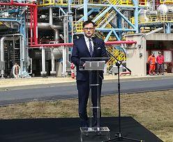 Daniel Obajtek w money.pl: Cała Europa proces konsolidacji grup paliwowych ma już za sobą. Czas na Polskę