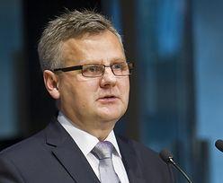 Aleksander Grad zrezygnował z członkostwa w radzie nadzorczej Tauronu