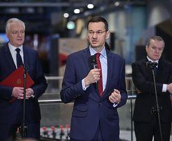 Gospodarka Polski. Morawiecki: innowacyjność kluczem do wyjścia z pułapki średniego wzrostu