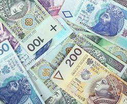 Zadłużenie Skarbu Państwa wzrosło do 780 mld zł