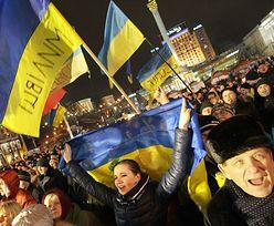 Sytuacja na Ukrainie. Dziś kolejne protesty