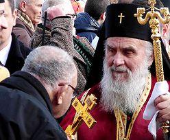 Parada gejów w Serbii potępiona przez patriarchę