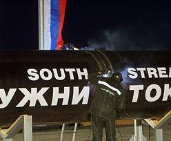 """Budowa South Stream. """"Przerwanie inwestycji to będzie cios dla Bułgarii"""""""