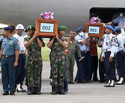 Katastrofa samolotu AirAsia. Wydobyto kolejne ciała