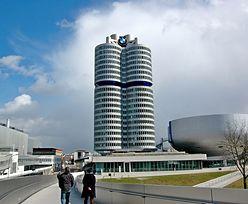 BMW otwiera nową fabrykę. Inwestycja jest warta prawie 1,2 mld euro