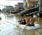 Wietnam: Co najmniej 58 ofiar tajfunu