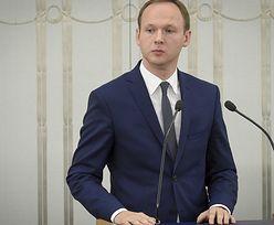 1 procent Chrzanowskiego. Szef KNF miał chcieć 40 mln zł od Leszka Czarneckiego