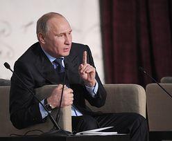 """Zamach w Wołgogradzie. Putin: """"Chylimy czoła przed ofiarami"""""""