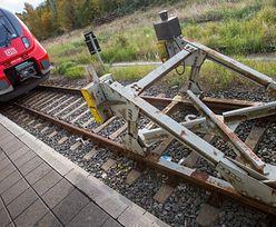 Strajk na kolei. Niemieckie pociągi staną na cztery dni