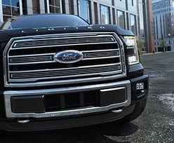 A Fordowi w Rosji ciągle mało