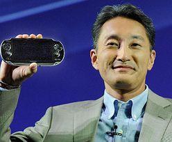 Kazuo Hirai nowym szefem Sony