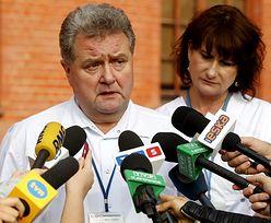 Wypadek w kopalni Mysłowice-Wesoła. Stan 11 górników określany jako rokujący