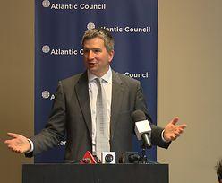 Minister Szczurek mówi o zagrożeniach ze strony TTIP