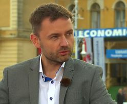 Właściciel 4F dla money.pl: Stać nas na dogonienie Adidasa i Nike