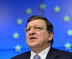 Jose Manuel Barroso będzie wykładowcą na uniwersytecie w Lizbonie