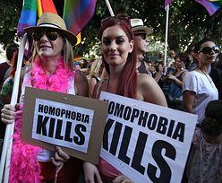 Pierwszy marsz dumy gejowskiej na Cyprze. Obyło się bez przemocy