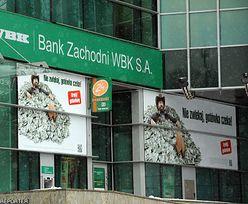 BZ WBK zmienia nazwę. Będzie go to kosztować nawet 70 mln zł