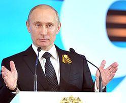 Putin wysłał Obamie sygnał niezadowolenia
