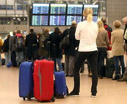 Kraje UE zatwierdziły system wymiany danych pasażerów