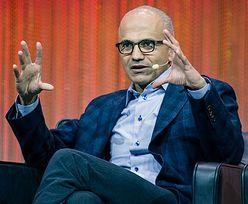 Microsoft zwolni 14 proc. wszystkich swoich pracowników