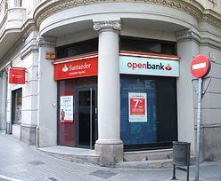 Santander, Statoil i Vodafone na celowniku. Transparency International bije na alarm