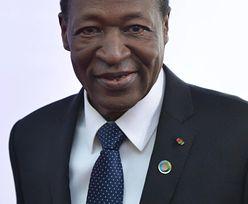 Burkina Faso z nowym prezydentem. Negocjacje trwały całą noc